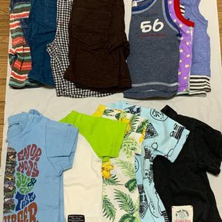 子供服 サイズ80㎝ まとめ売り 13点