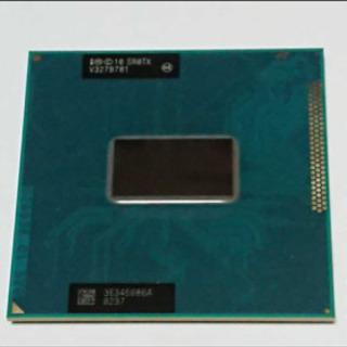 【ノートPC用CPU】Core i3 3120m