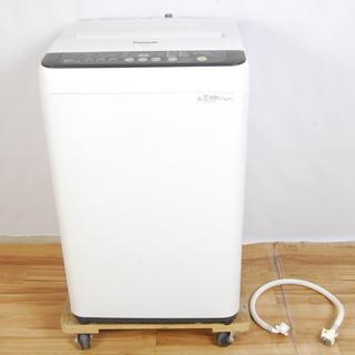 2458 Panasonic パナソニック 全自動電気洗濯機 N...