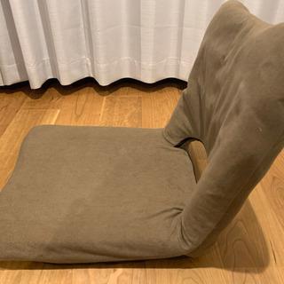 【直接のお取引希望】座椅子