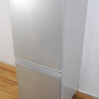 2463 SHARP シャープ ノンフロン冷凍冷蔵庫 SJ-D1...
