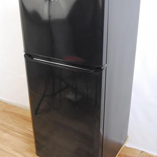 2465 Haier ハイアール 2ドア冷凍冷蔵庫 JR-N12...