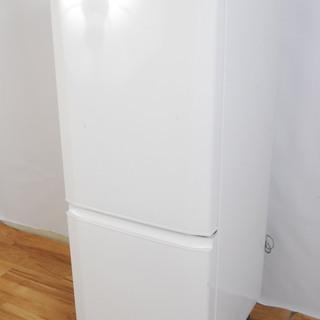 2466 MITSUBISHI 三菱 ノンフロン冷凍冷蔵庫 MR...