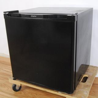 2467 simplus 1ドア冷蔵庫 SP-146L BK 4...