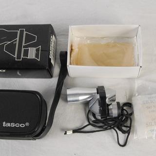 2469 未使用 TASCO タスコ モノキュラー 単眼鏡 8×...