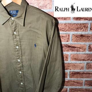 90s Ralph Lauren ラルフローレン BDシャツ