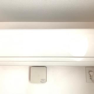 【使用歴少】6-7畳用エアコン 富士通ゼネラル製