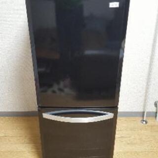 清掃済み!Haier 138ℓ ノンフロン冷蔵庫 札幌市内も可能です!