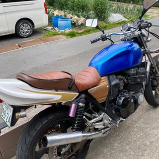 XJR400 4HM