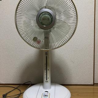 【難あり】【引取限定】TOSHIBA扇風機