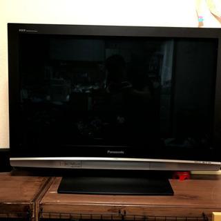 プラズマテレビ 37型