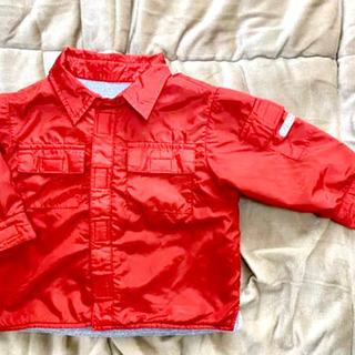 【美品】【80サイズ】baby GAPのジャケット