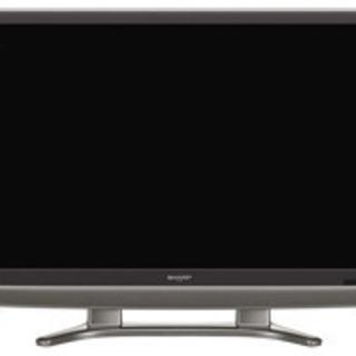 【大型52インチ液晶TV】SHARP AQUOS LC-52GX...