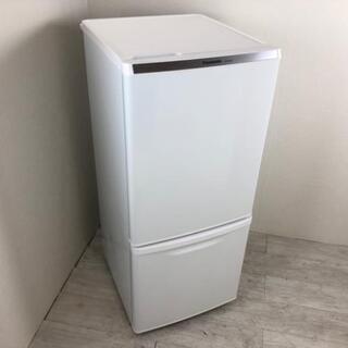 中古 冷蔵庫 パナソニック NR-B146W-W 2014年製 ...