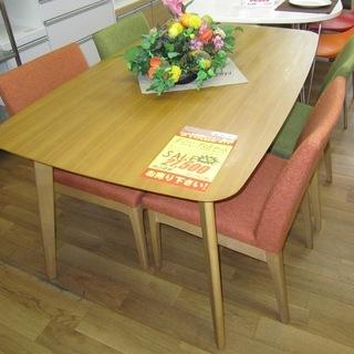 R202 高級感 ダイニングテーブルセット  2色椅子 4人用 ...