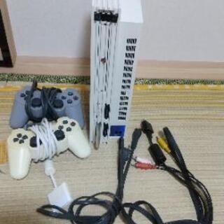 (受渡者決定)PlayStation2 ソフトセット