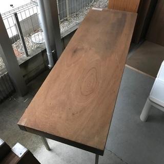 09 折りたたみ作業台 (長さ180cm 幅60cm 高さ70cm)