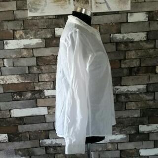 白シャツ - 服/ファッション