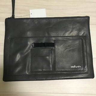 【新品未使用】バッグインバッグ ポーチ
