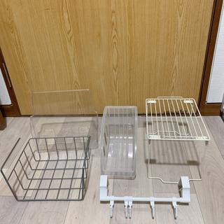 キッチン収納用品セット