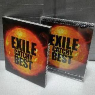 EXILE CATCHY BEST (CD+DVD)