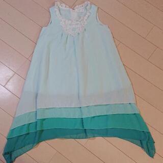 ドレス 女の子 140