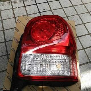 NCP141 ポルテ LED テール ランプ ライト レンズ 右...