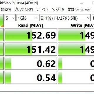 お値下げ!バッファロー3TB外付けHDD USB3.0対応