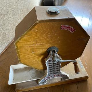 新興式抽選器 福引 ガラガラ