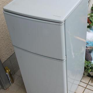 無料 2ドア冷蔵庫 日立 80L 03年製 宮前区