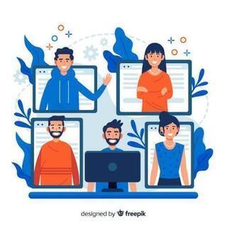 オンラインセミナー視聴のアルバイト