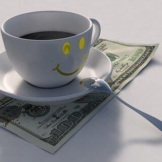 2020年6月1日(月)お金について考えるオンラインカフェ