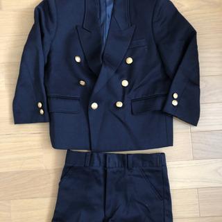男の子 スーツ 110