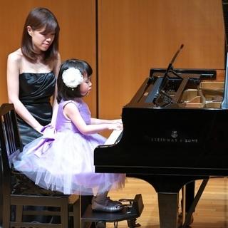 世田谷区北烏山のピアノ教室 初心者から大歓迎 対面&ムービーレッスン