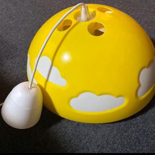 IKEA シーリングランプ