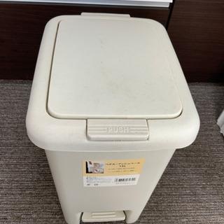 ゴミ箱 15L  ^ - ^