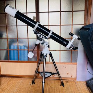 天体望遠鏡 Gskyer 状態美品 付属品3つ