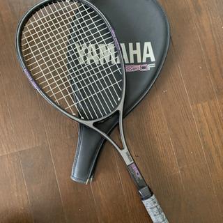 軟式テニスラケット850F