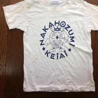 敬愛Tシャツ(中穂積敬愛保育園)120cm