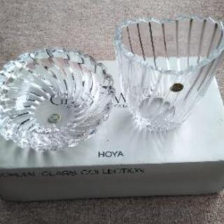hoyaのガラス工芸