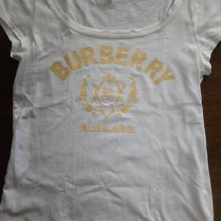 BURBERRY 半袖