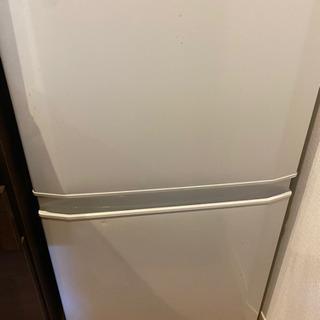 2018年製 三菱 右開き146L 2ドアノンフロン冷蔵庫MR-...