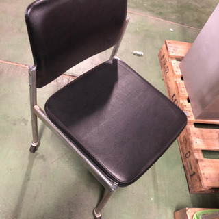 事務椅子16脚あります、まとめて引き取り可能な方 - 大阪市