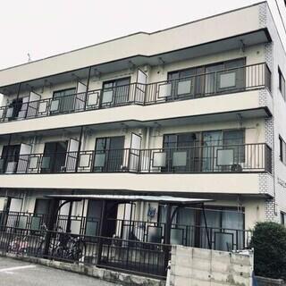 🌺初期費用5万円🎉さいたま市南区🎉JR武蔵野線 西浦和 徒歩15...