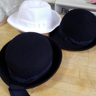 幼稚園帽子