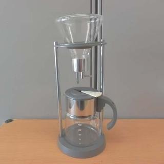 水出しコーヒーポット イワキパイレックス カレント 862…