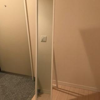 IKEA 全身鏡