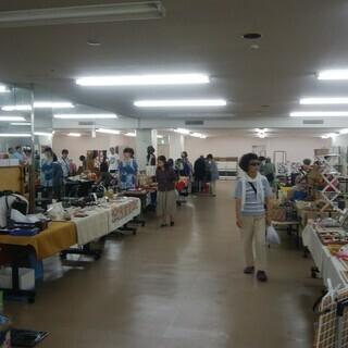 【更新】6月27日(土) フローラ寒河江でフリーマーケット開催し...