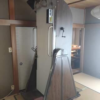 逆立ち健康機械(使用電力200V動力) ヘルニア ギックリ...