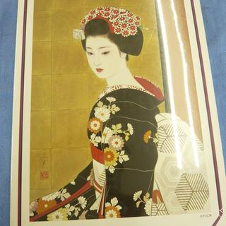 ジグゾーパズル ART COLLECTION 舞子 1000ピー...